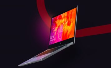 mi notebook 14 IC launched india