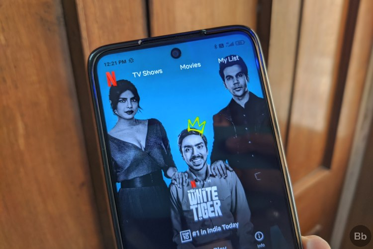 Netflix delivers 'studio-quality' sound upgrade for Android viewers