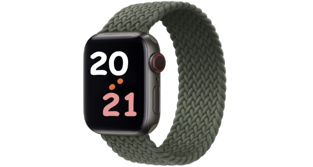 nukelolo apple watch s6 band