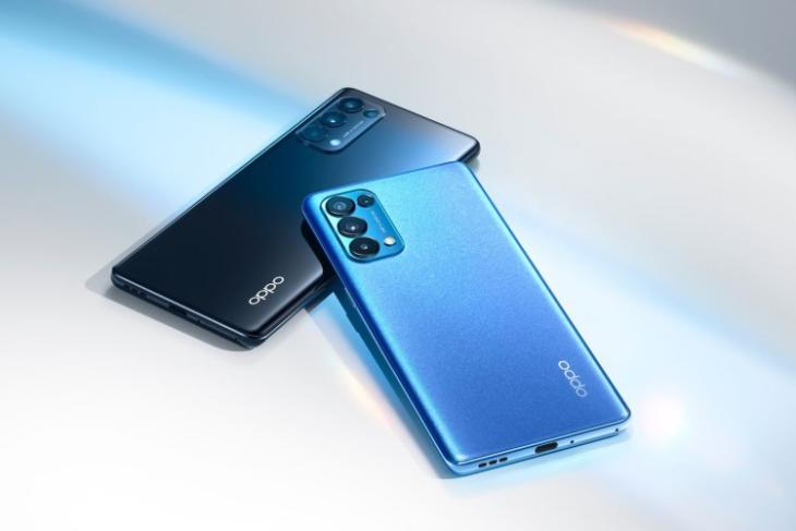 oppo reno 5 pro 5G launched india