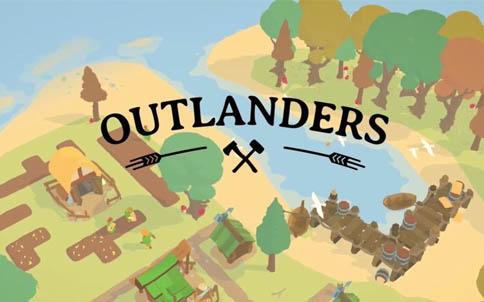 outlanders ipad
