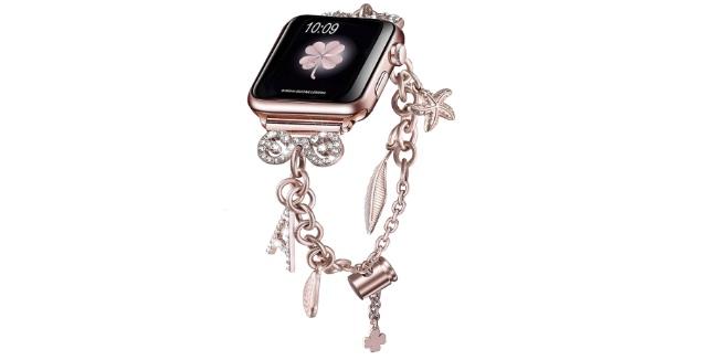 secbolt bracelet band apple watch series 6