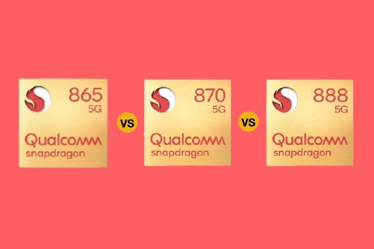 Qualcomm Snapdragon 870 Mobile Platform Announced, Check Details