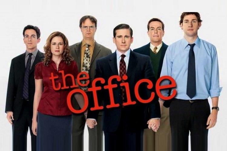 「the office netflix」の画像検索結果