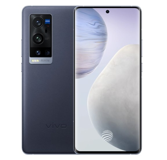 vivo x60 pro+ launched