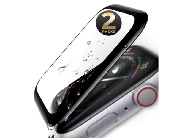 wzson screen protector apple watch