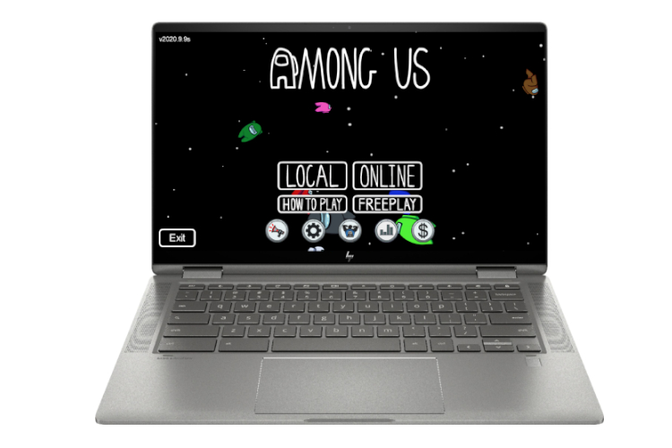 How To Install And Play Among Us On A Chromebook Guide Beebom
