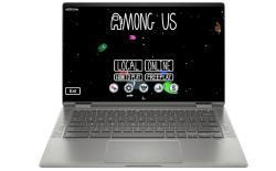 How to Play Among Us on a Chromebook