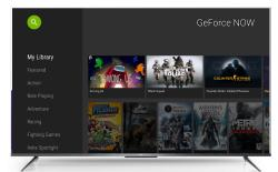 How to Run GeForce Now on Android TV