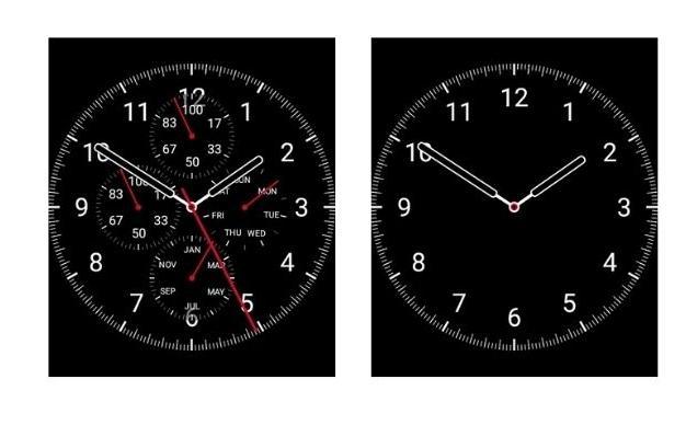 Best Wear OS Watch Faces in 2021