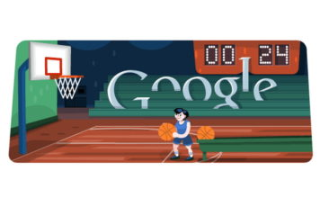 5 Google Doodle Sports Games You Should Play