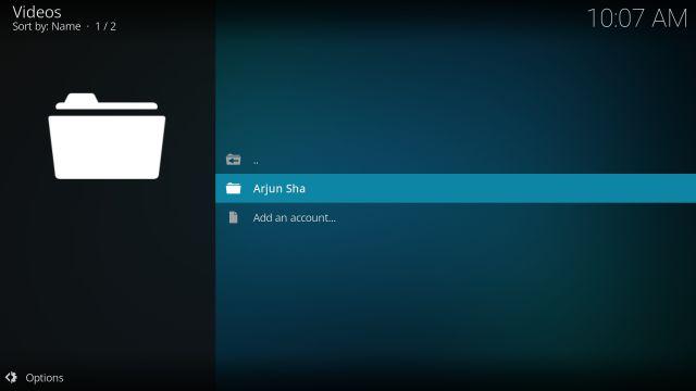 Fire TV Stick'te Google Drive'ı kullanın (2021)