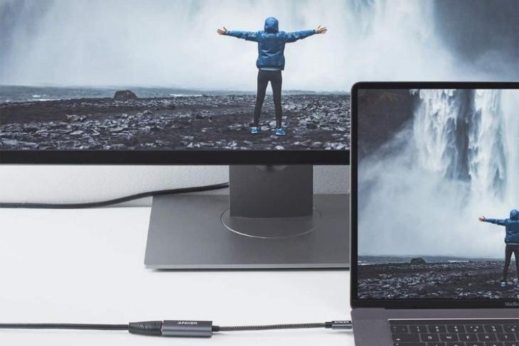 8 Best USB-C to HDMI Adapters You Can Buy