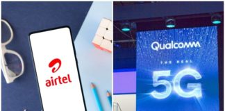 Airtel partners with Qualcomm for 5G india