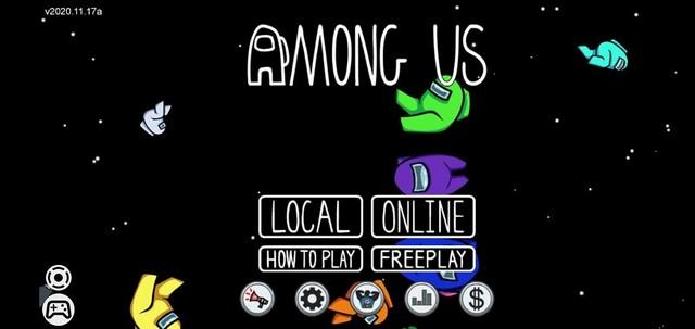 Android hidden gaming toolbar