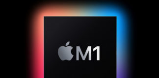 Apple M1X specs leaked online