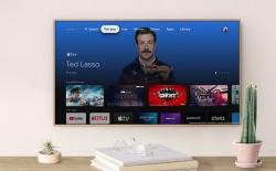 Apple TV+ arrives on Google TV