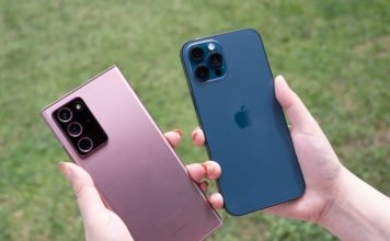 Apple beats samsung as top phone vendor