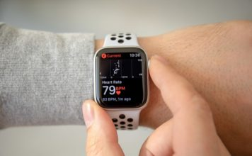 Apple now has 100 million active apple watch
