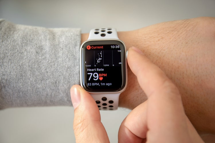 Apple Launches a Study to Test If Apple Watch Could Detect Early Signs of COVID-19