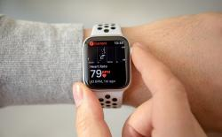 Apple now has 100 million active apple watch