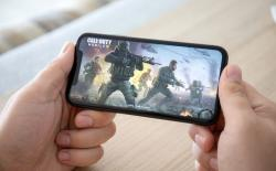 Call of Duty Mobile werewolf mode