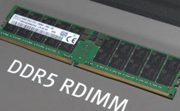 DDR5 RAM DDR5 vs DDR4