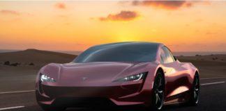Elon musk wants Tesla Roadster to hover