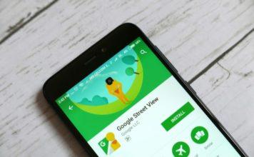 Google adds a split-screen UI for Street View