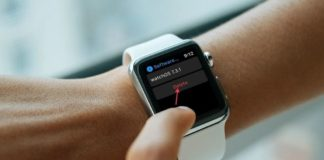 How to Delete Apple Watch Software Update File