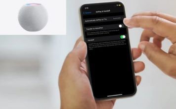 How to Disable HomePod Mini Proximity Notifications & Vibrations on iPhone