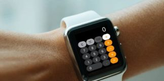 How to Get Calculator App on Apple Watch
