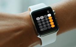 How to Get Calculator App on Apple Watch