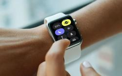 How to Turn on Do Not Disturb on Apple Watch