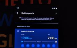 How to Use Bedtime Mode on Android