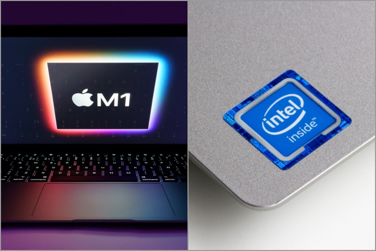 After Microsoft, Intel Joins in to Mock Apple's M1 MacBook in Recent Ad Campaign - Beebom