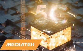 MediaTek's New M80 5G Modem Supports Both mmWave and Sub-6 GHz 5G Networks