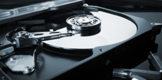 Merge Multiple Hard Disk Partitions in Windows 10