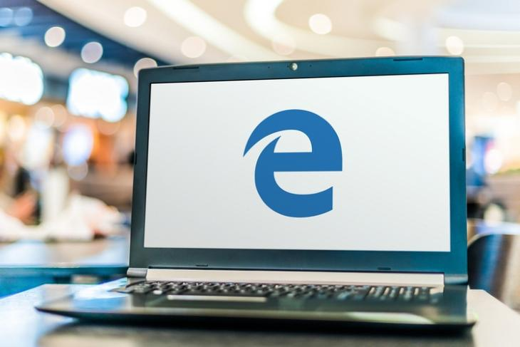 Microsoft to Remove Edge Legacy from Windows 10 on April 13