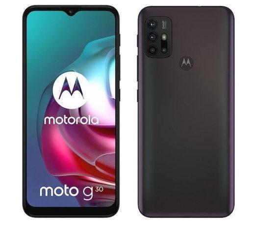 Moto G30 and Moto E7 Power: Two New Budget Motorola Phones Leaked