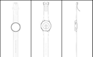 OnePlus Watch design revealed feat.