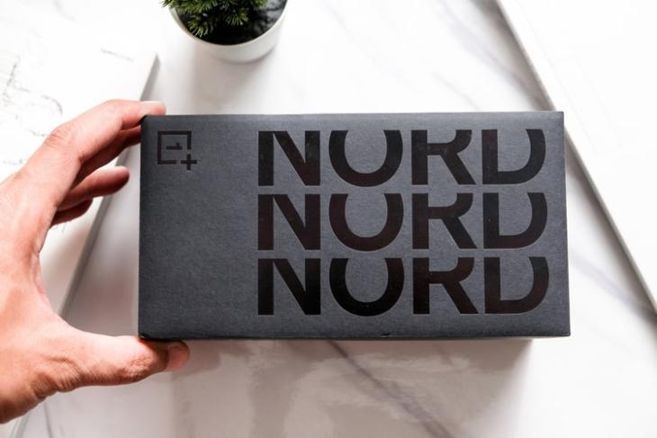 Oneplus nord n1 5g tipped to launch this year