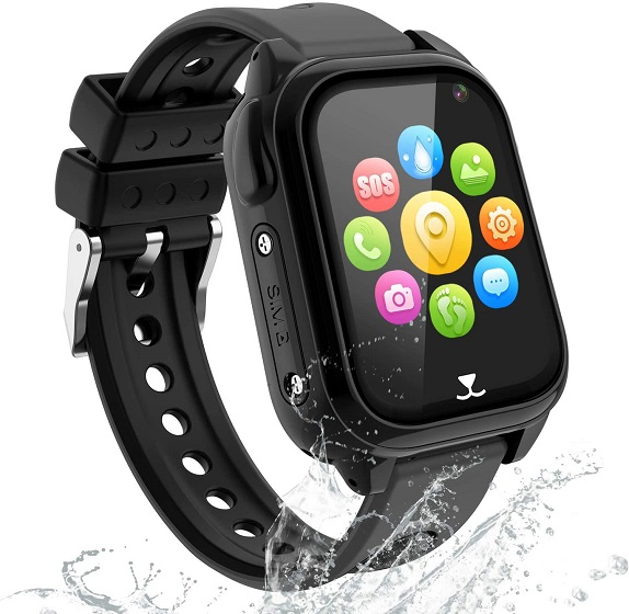PTHTECHUS Smart Watch for Kids