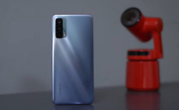 Realme Phones Above Rs.20,000 in India to Have 5G
