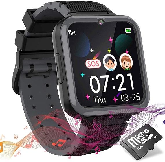 SZBXD smartwatch for kids
