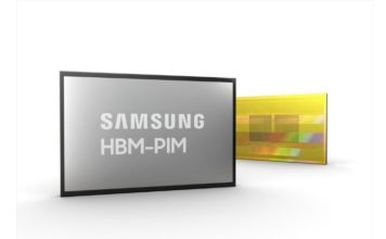 Samsung Unveils New High-Bandwidth Memory Chip with Integrated AI Processing