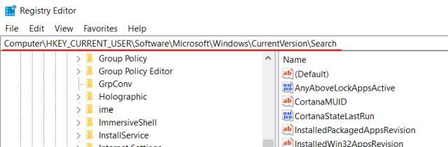 Поиск в проводнике действительно медленный в Windows 10?  Вот исправление