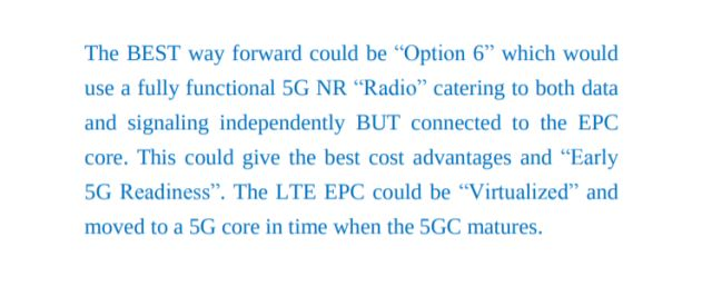 5G in India: The Development So Far (2021)