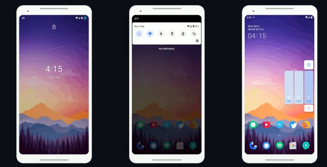Best Custom ROMs for Android (Updated February 2021)