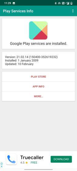 Fix Verification Failure Error on Android 11 (2021)